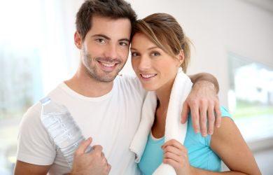 Basisch Pflegen und Vorbeugen